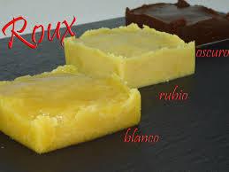 un roux cuisine como se hace un roux