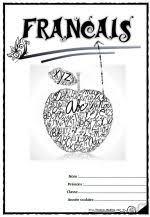 page de garde  cahier de mathématiques  organisation  Pinterest