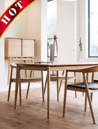 wooden dining room set china popular modern beech chair wooden dining room table set
