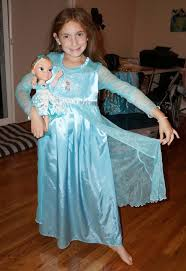 Kmart Halloween Costumes Girls Evan Lauren U0027s Cool Blog 10 11 14 Kmart Fab 15 Snow Glow Elsa