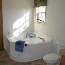 Modular Home Bathtubs Corner Garden Tub Corner Garden Tub Redo Project Complete
