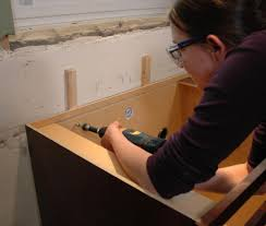 cabinet how to install kitchen cabinets magnificent how to
