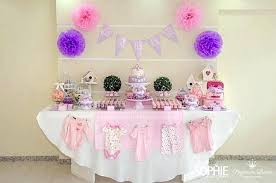 table decorations for baby shower baby shower decorations pictures golbiprint me