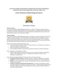 how to write a resume as a college student laguardia community college 1 9