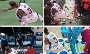 Chris Paul Memes - nba memes sports unbiased