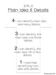 110 best main idea and details images on pinterest teaching