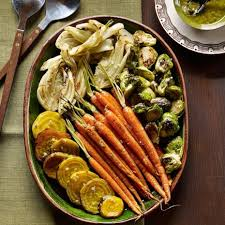 best thanksgiving sides eatingwell