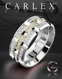 diamond ring for men design 7 tips for mens designer wedding rings mens