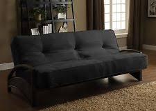 futon frame and mattress sets ebay