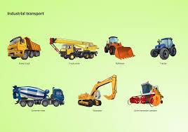 hitheater map industrial transport design element transport illustrations