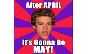 Its Gonna Be May Meme - it s gonna be may latest news images and photos crypticimages