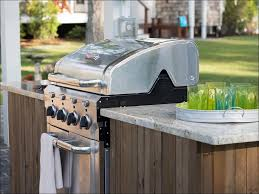 kitchen outdoor bbq grill with sink discount outdoor kitchen