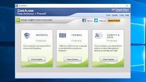 free anti virus tools freeware downloads and reviews from zonealarm free antivirus firewall review electronics priced right