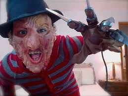 Freddy Krueger Halloween Costume Freddy Krueger Halloween Makeup Tutorial