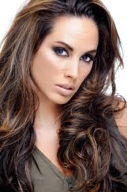 show me hair colors hottest hair highlights trends