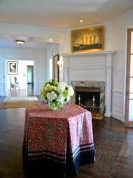 making a statement with an entry foyer denise maloney