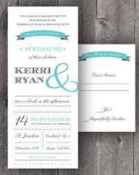 wedding invitations edmonton items similar to diy printable wedding invitation and rsvp