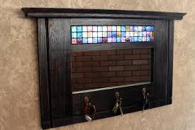 fascinating entry mirror with hooks 97 with additional home design