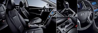 Hyundai I30 2011 Interior Hyundai I30 Hyundai New Thinking New Possibilities