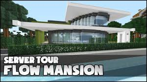 Minecraft House Blueprints Layer By Layer by Minecraft Flow Mansion Youtube