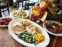 these dallas restaurants are serving up thanksgiving 2017 dinner