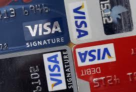 visa launching platform to allow banks to integrate biometrics
