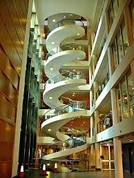 Lobby Stairs Design Mind Blowing Exles Of Creative Stairs 50 Stairs Design Exles