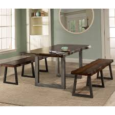 Kitchen Sets Furniture Kitchen Perfect For Kitchen And Small Area With 3 Piece Dinette