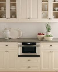 kitchen island with microwave drawer white kitchen island with stainless steel top foter