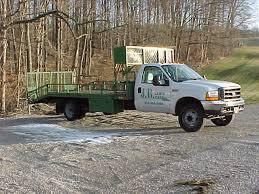 Landscape Truck Beds For Sale Long Bed Work Trucks W Dovetail Landscape Bodies Lawnsite