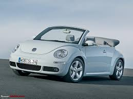 punch buggy car vw to launch beetle in india page 5 team bhp