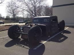 diesel jeep rollin coal fourtitude com show me some ratrod builds