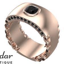 unique mens rings shop men s unique diamond wedding rings on wanelo