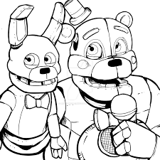 funtime freddy wip fnaf sister location by randomcolornice on