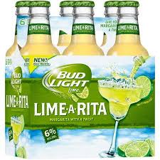 Bud Light 12 Pack Price Buy Bud Light Lime Lime A Rita 8 Fl Oz 6 Pack In Cheap Price On