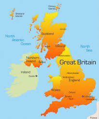 map uk ireland scotland great britain united kingdom what s the difference