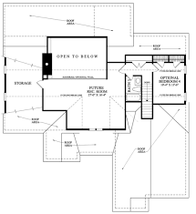 southern style house plan 4 beds 3 50 baths 1990 sq ft plan 137 256