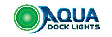 aqua dock lights wind compass