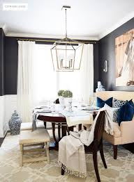 Lantern Chandelier For Dining Room by Three Simple Tips To Customize Your Light Fixtures