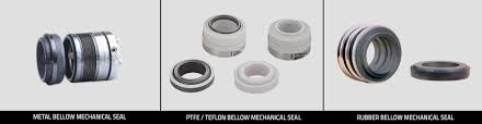 mechanical seals manufacturers in india mechanical seals
