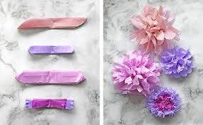 tissue paper flowers the craft patch tissue paper flowers the ultimate guide