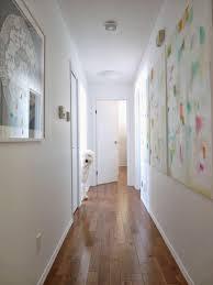 mid century modern inspired interior door levers dans le lakehouse