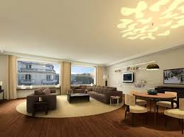 interior wonderful modern design apartment for luxury home