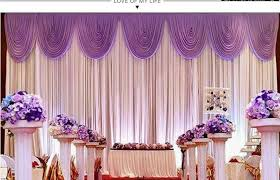 wedding backdrops for sale hot sale wedding backdrop curtain high quality wedding decorations