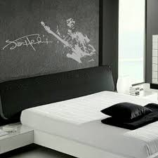 compare prices on giant wall stencils online shopping buy low jimi hendrix large bedroom wall mural art sticker stencil giant decal matt vinyl wall stickers diy