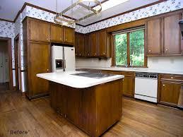Home Renovation Design Online Before U0026 After U2013 Quail Hollow Custom Home Renovation Nc Design