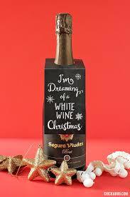 wine christmas gifts free printable white wine christmas wine tags chickabug