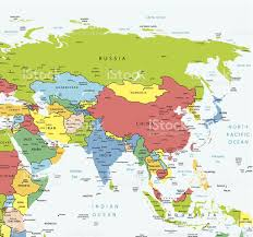 middle east map countries map of countries in western asia and the middle east nations