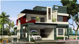 house contemporary duplex house plans