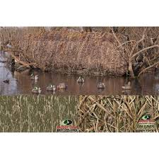 Duck Blind Images Avery Outdoors Quick Set Duck Boat Blind Set 17 19 Foot